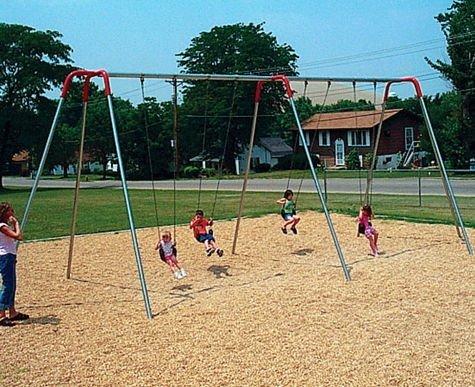 Sportsplay Modern Swing