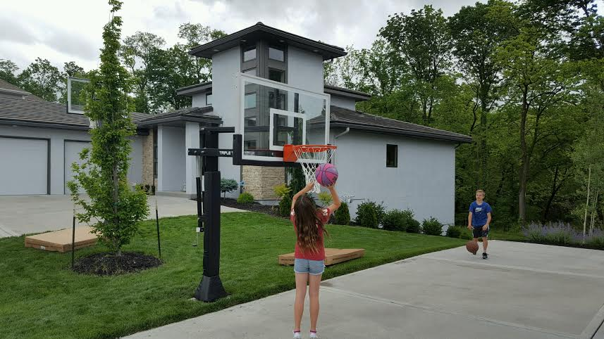 Ironclad TPT553-LG installed by Recreation Installations Kansas City