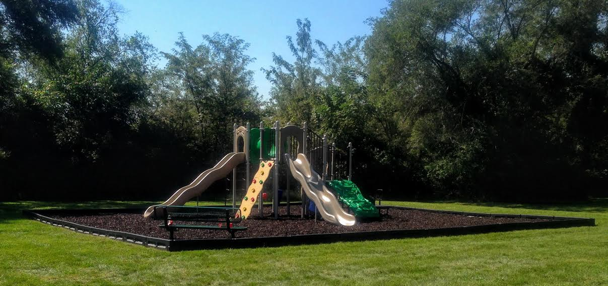 Recreation Installations Commercial Playgrounds Kansas City