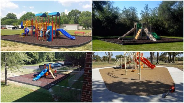 Offering Complete Playground Packages! Click Here!