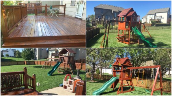 Staining Services Click Here!