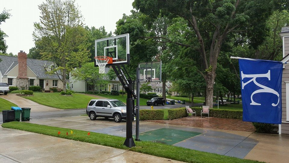 Ironclad Basketball Goal Installation Recreation Installations