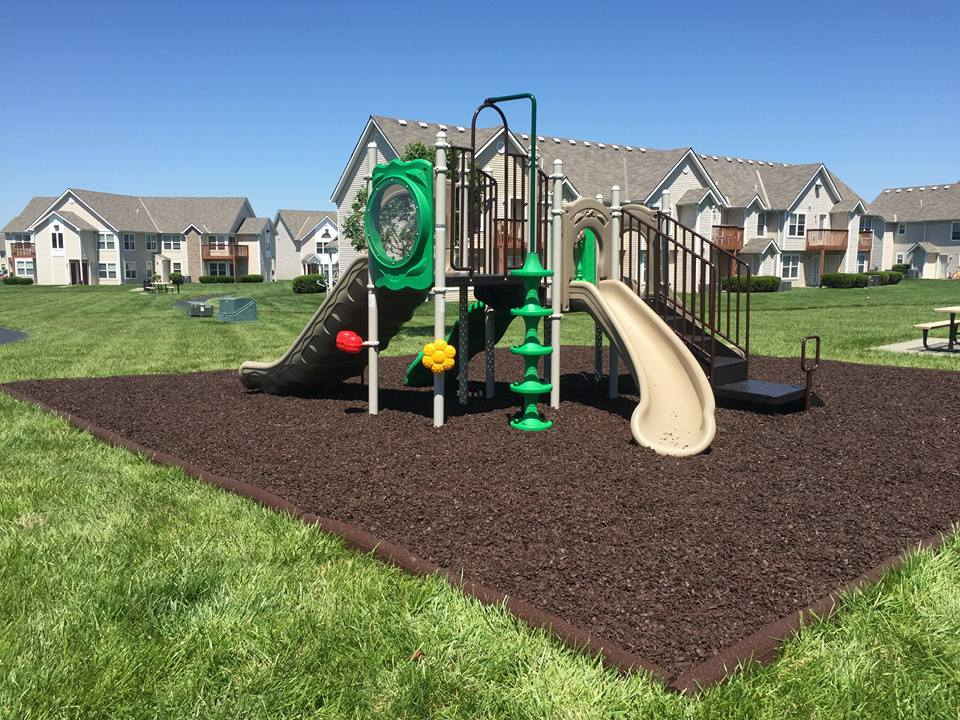 Playground Package I Recreation Installations
