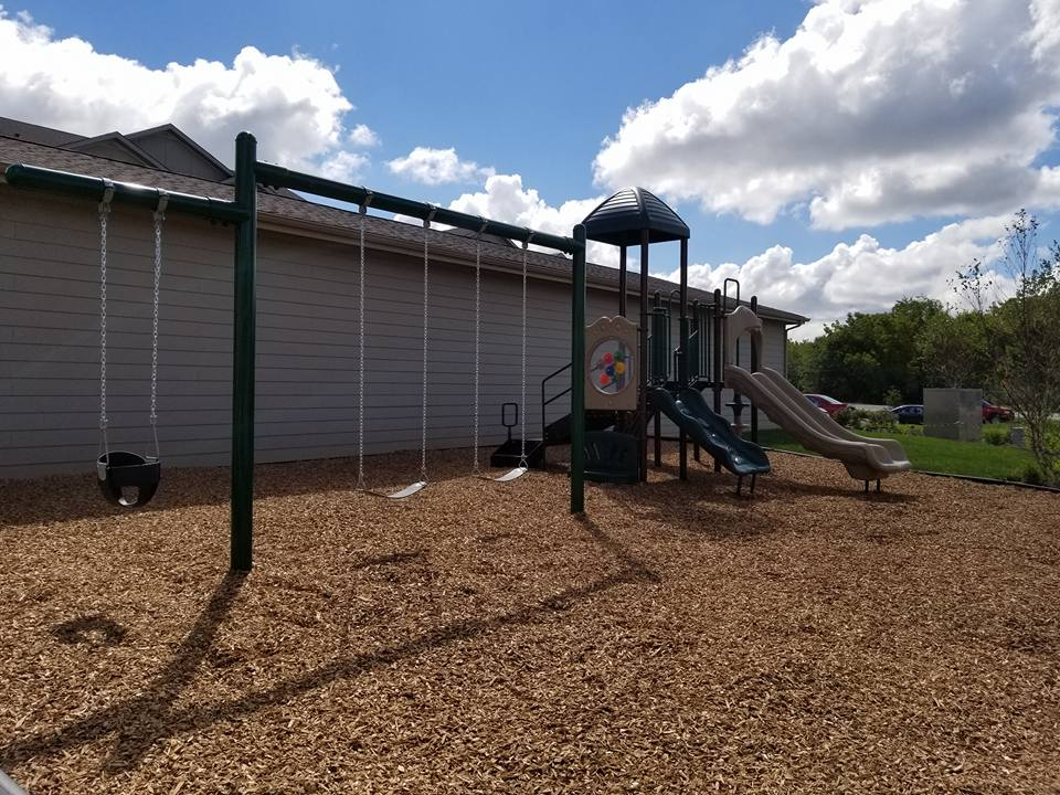 Playground Package 3 Recreation Installations Kansas City